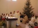 Altarweihe Mariä-Himmelfahrt