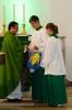 Verabschiedung Kaplan Alfredo